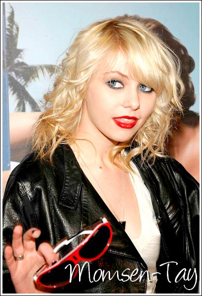 ; Taylor fait parti du classement des ados les plus entrepreneurs fait par Forbes ;