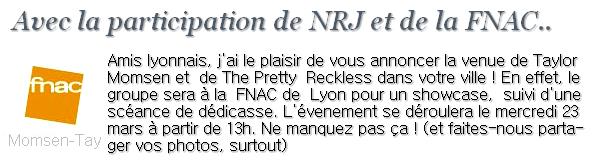 _Oh, des news !