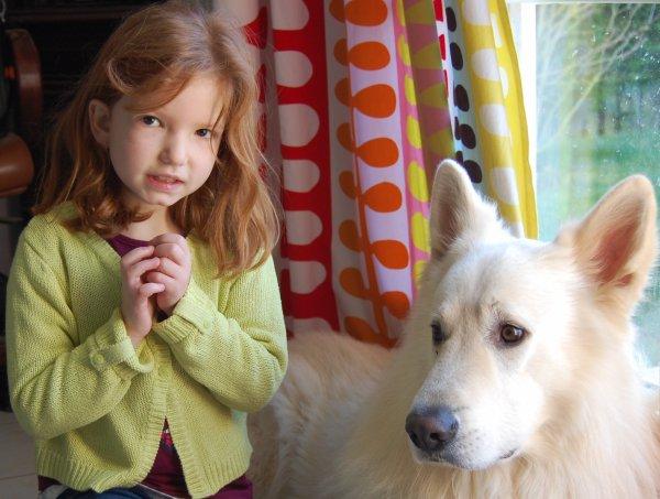 mes nièces (4 des petites filles de Papa)