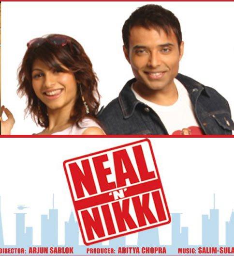 Neal'n Nikki