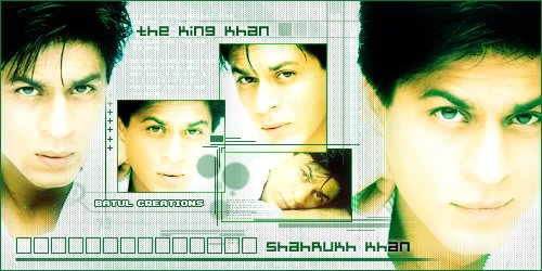 Shahrukh Khan's Ra.One ***Exclusive News***