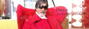 The Legend : Amitabh BACHCHAN