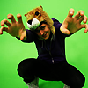 Lion Hat - Unicorn Kid