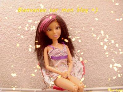 Bienvenue sur mon blog spécial Liv !!!!!