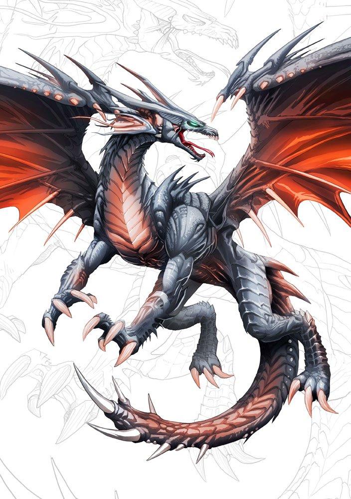 Dragons !!!!!