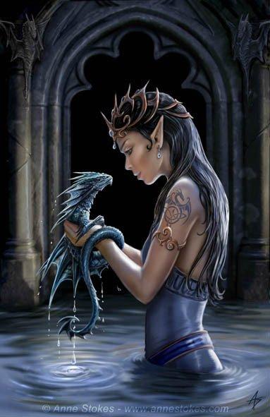 Dragons partie 2