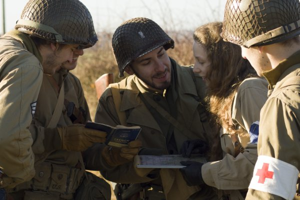 Bienvenue sur le blog du groupe WAR MEMORIES !