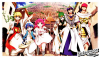 Magi - The Labyrinth of Magic ( SAISON 01 )