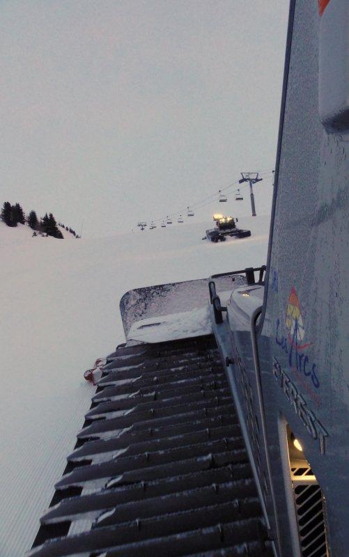 Everest / Arc 1600