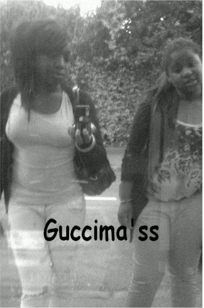 Demsse Kitoko & Guccima