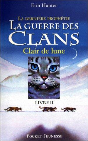 La dernière prophétie : Clair de lune
