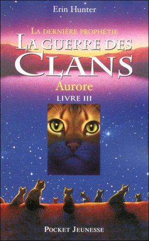 La dernière prophétie : Aurore