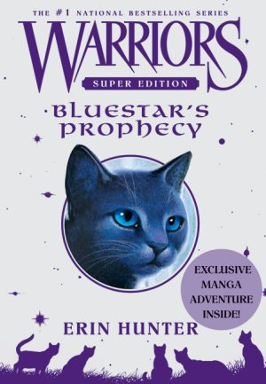 La prophétie d'Etoile Bleue (hors-série)