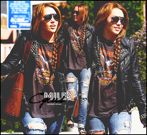 ..   Bienvenue sur CyrusRay-Smiley, ta nouvelle source d'actualité sur Miley Ray Cyrus ! ..