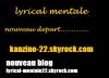 lyricale-mentale22