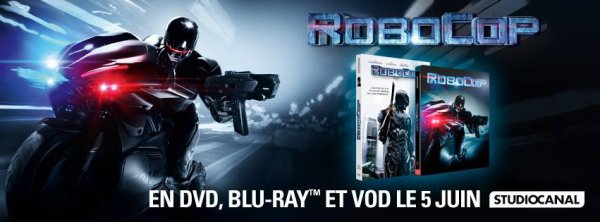 robocop en mode