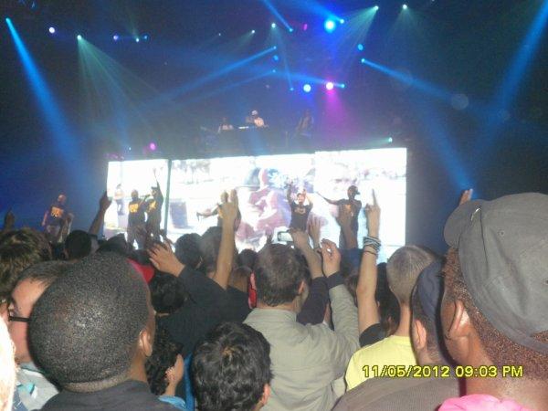 Concert <3<3<3