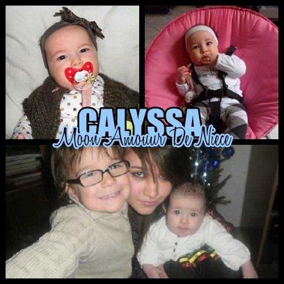 *-  Calysaa ...