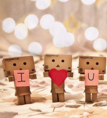 I LOVE YOU (: <3