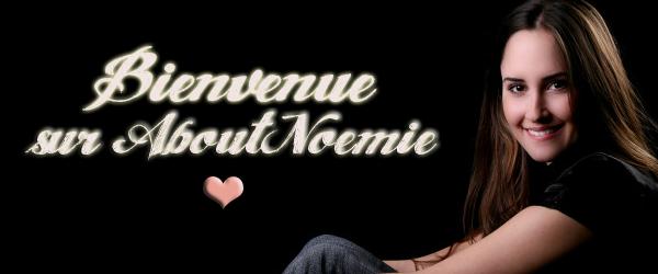 ♦ x ωωω . AboutNoemie . skyrσck . cσm ~ Ton site de Référence sur l'actrice Noémie Goetsch .