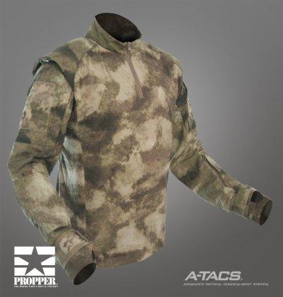 A-TACS Produit disponible !
