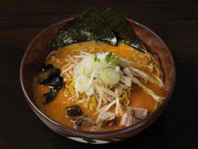 soupe de miso
