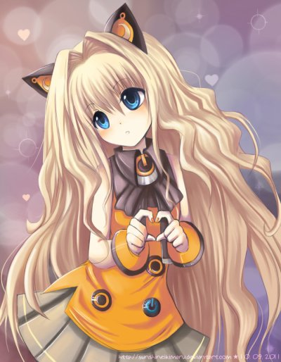 SeeU - All of Love ♥  (2012)