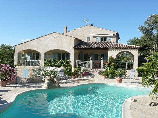 belle maison!!!!