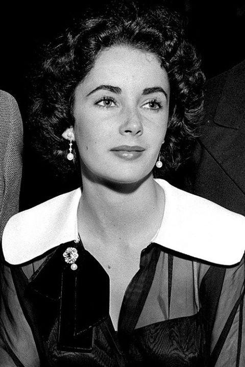 Élizabeth Taylor