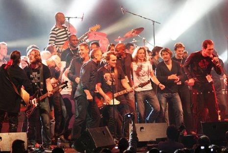 foot-concert 2007