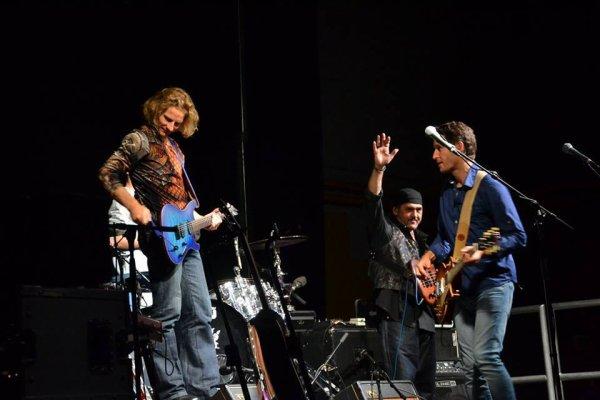 gwendal en concert le 05/11/2016 part3