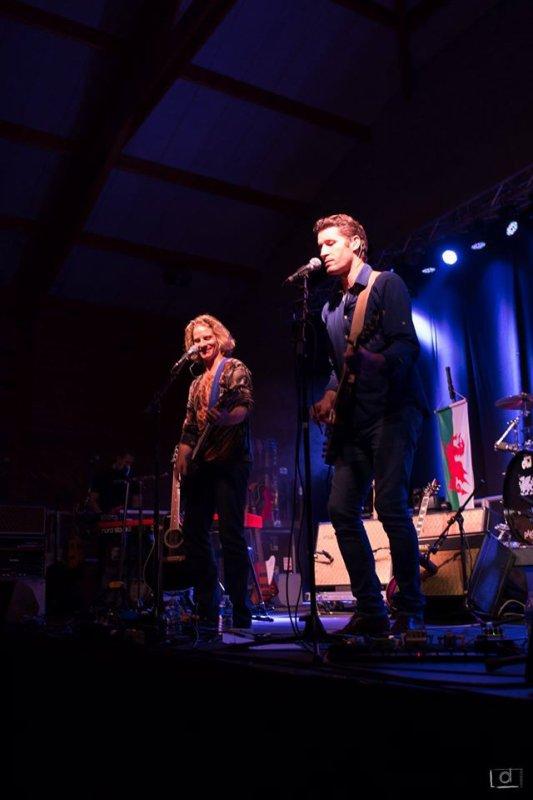 gwendal en concert le 05/11/2016 part4