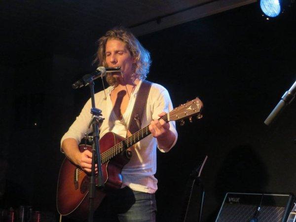 gwendal en concert l'Isle d'Abeau part2