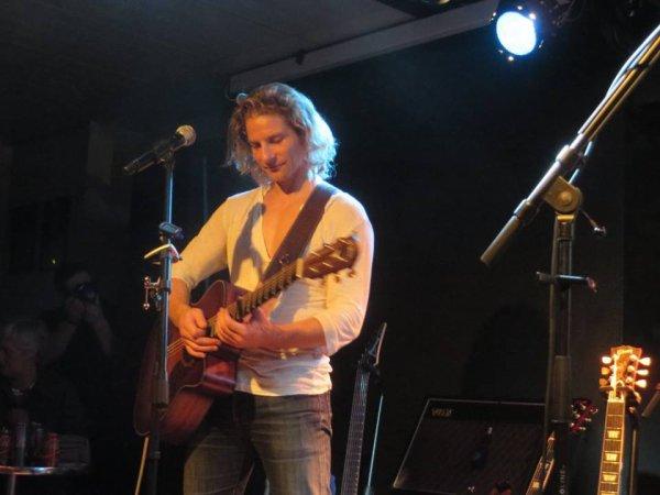 gwendal en concert l'Isle d'Abeau part3