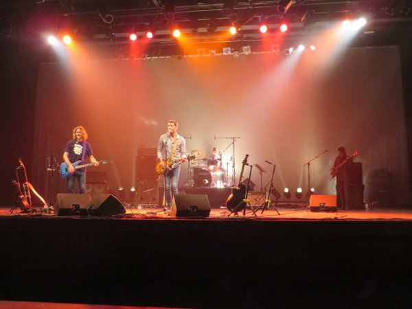Gwendal en concert 3