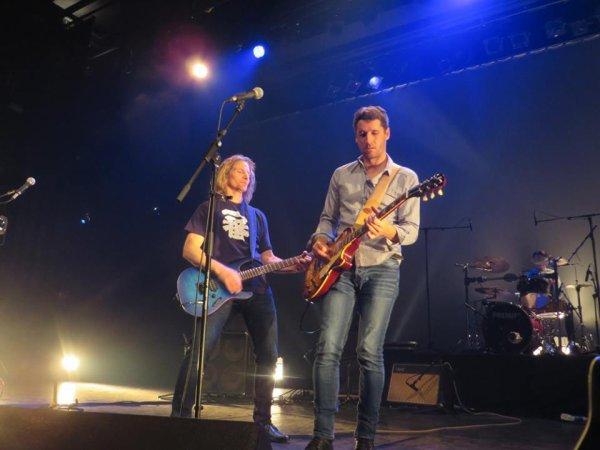 Gwendal en concert 4