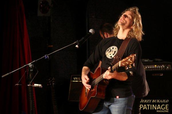 Gwendal en concert au nez rouge part 3