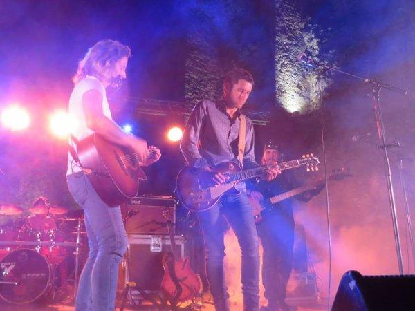 Gwendal au festival de  Morestel part 2