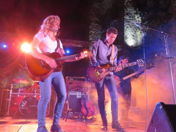 Gwendal au festival de Morestel part 3