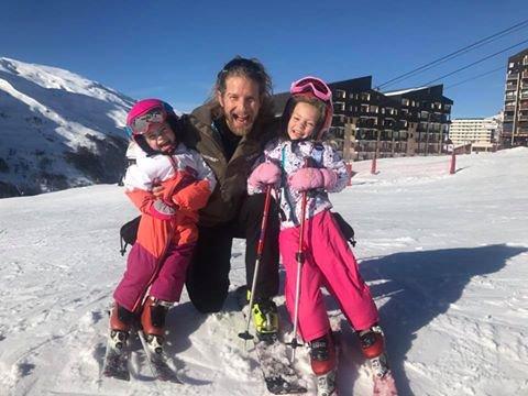 gwendal et ses filles