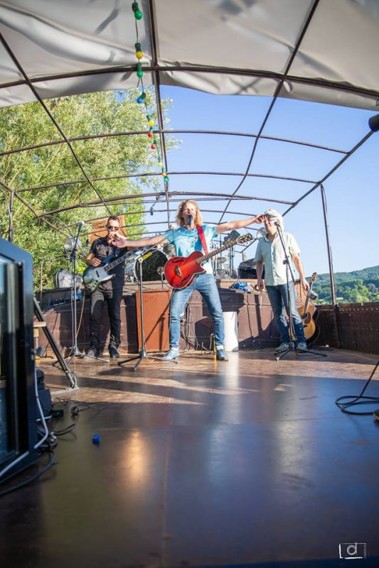 Gwendal sur facebook live part1