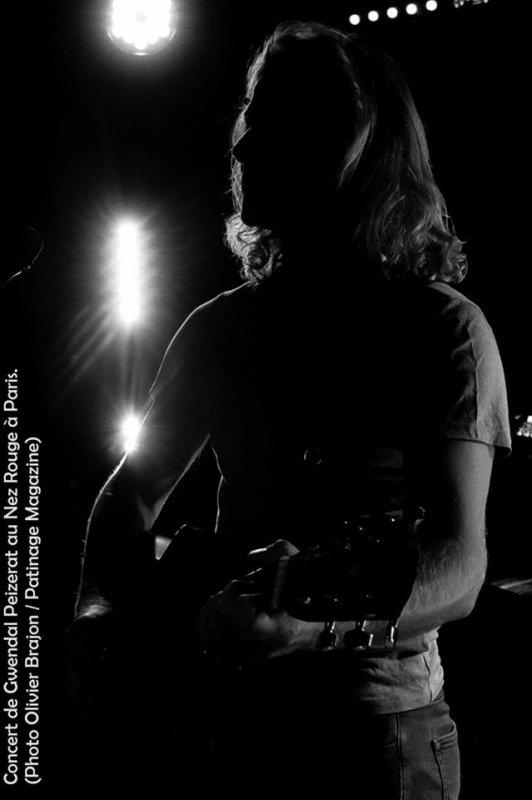 Gwendal en concert au nez rouge part 1