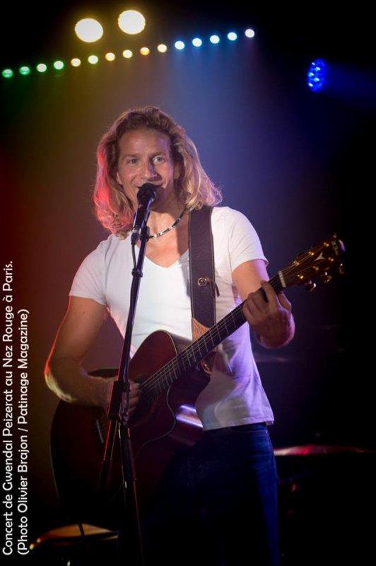 Gwendal en concert au nez rouge part 4