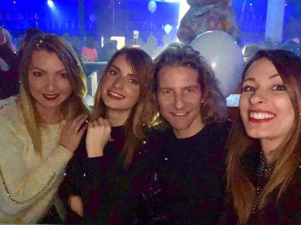 Gwendal skate concert à Grenoble