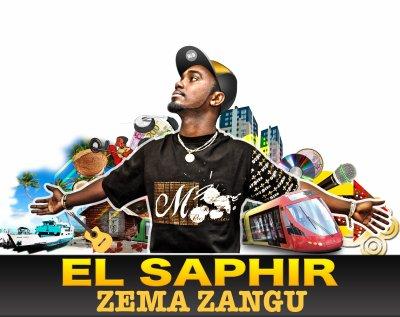 Zéma zagu / EL SAPHIR  feat CHAMS DE LEST (2011)