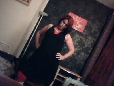 Latenebreuse en mode se la pète :):)