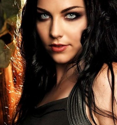 amy lee from evanescence: you are the best!!!