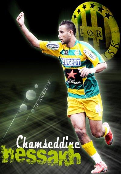 Chamssedine Nessakh