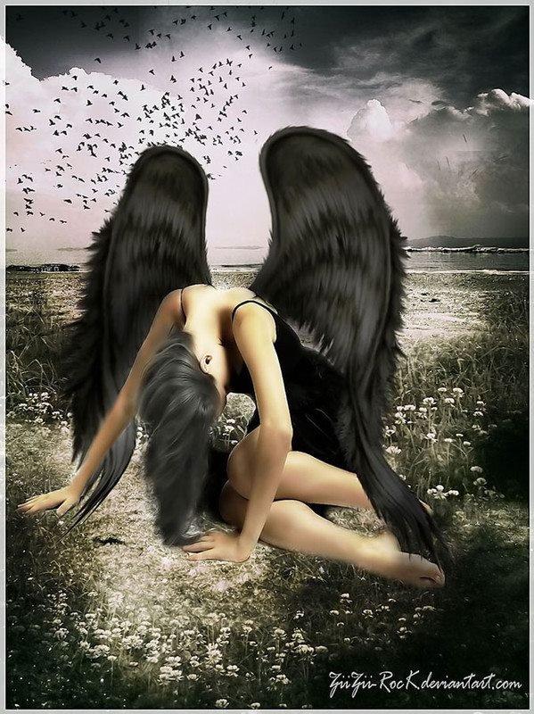 la pire sensation c est d etre oublier par quelqu un qui ne pourras jamais t oublier.pourquoi, t est partie ?? il y a certaines personnes qui ne sont pas faites pour etre dans ta vie ,peu importe combien t aurais voulus qu elles y soient .pour moi une personne qui s en vas ne dois plus jamais se retourner.a quoi bon, si c est juste pour faire du mal c est pas la peine......