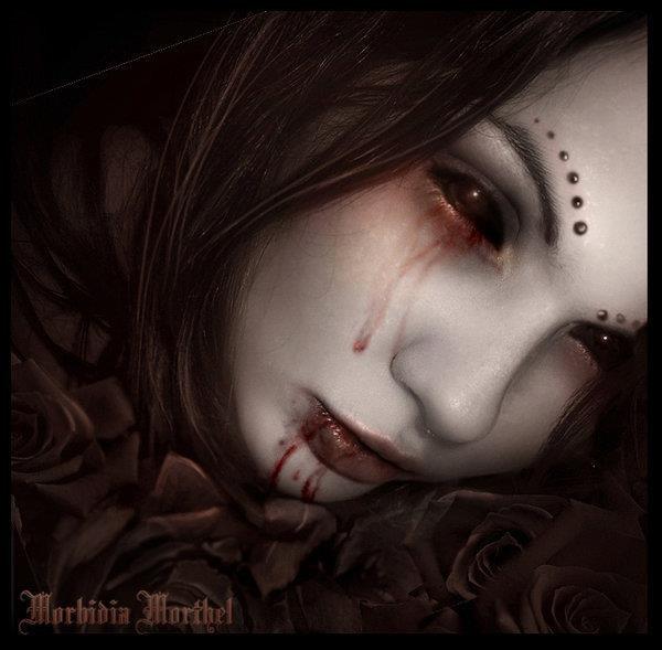 les yeux dans le vide elle me regarde passer.ca me fait mal au bide de voir sa belle gueule cassée comme  une étoile livide a deux doigts de tomber...joyeux noel a tous mes amies de skyrock.